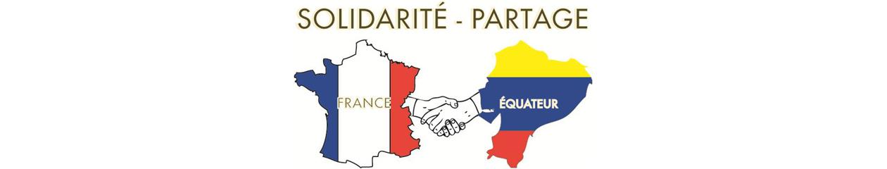 Solidarité-Partage / France-Equateur
